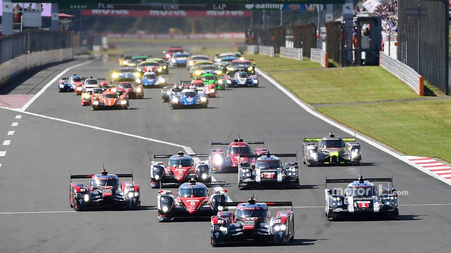 WEC responds to Audi withdrawal: