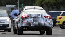 Maserati announces Levante will go on sale late 2015