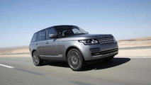 2015 Range Rover and Range Rover Sport revealed with more torque and several minor tweaks