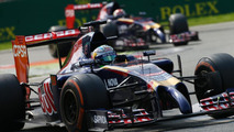 'No help from Red Bull' as Vergne faces future