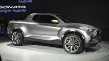 Hyundai Santa Cruz concept likely getting production version