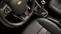 2013 Chevrolet Sonic RS starts at $20,995 [video]