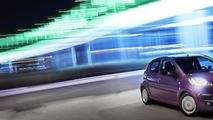 new 2012 Peugeot 107
