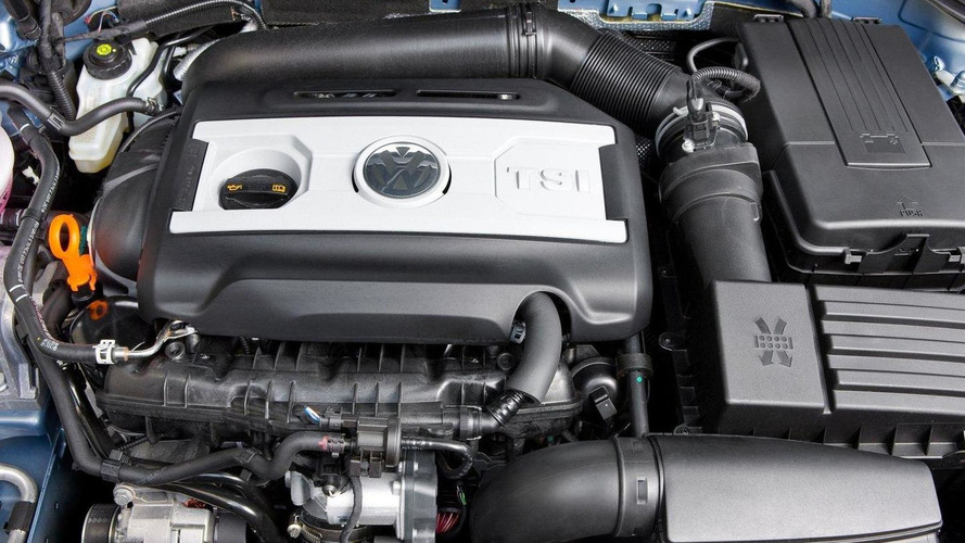 Volkswagen to replace 2.5 liter unit in U.S. with 1.8 TSI