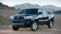 2016 Toyota Tacoma to debut in Detroit