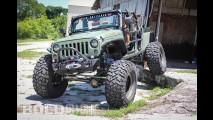 Bruiser Conversions 'JK Crew' Jeep Wrangler