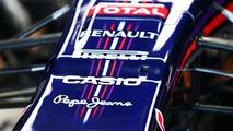 Newey finds loophole to hide FIA nose camera