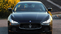 Maserati releases mega gallery with 2014 Ghibli