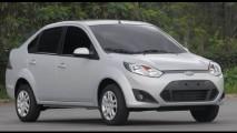 Sedans pequenos: o que é possível comprar entre R$ 40 mil e R$ 50 mil?