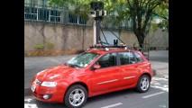 Google StreeView Brasil começa fotografar as ruas de SP e RJ - Veja o vídeo