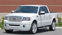 New Ford F-150 Lariat Limited Package