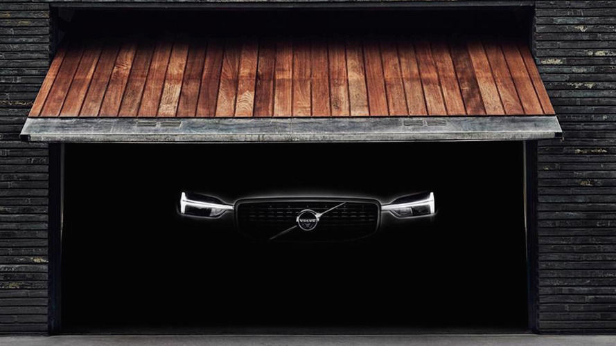 New Volvo XC60 To Steer You Out Of Trouble With Advanced Tech