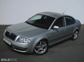 ABT Skoda Superb