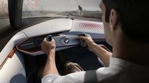 BMW celebrates centenary with Vision Next 100 concept [111 pics, 4 videos]