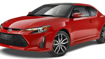 Scion iQ to be axed, new tC & FR-S in the works - report
