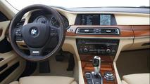 2009 BMW 7 Series Individual