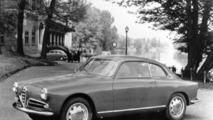 Alfa Romeo celebrates 100th anniversary
