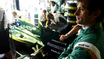 New teams deserve places on F1 grid - Trulli