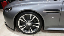 Aston Martin V12 Vantage in Geneva