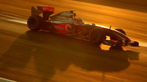 Five place drop for Kovalainen while Hamilton set to dominate