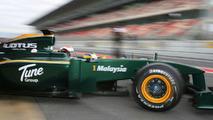 Lotus designing 2011 car without KERS