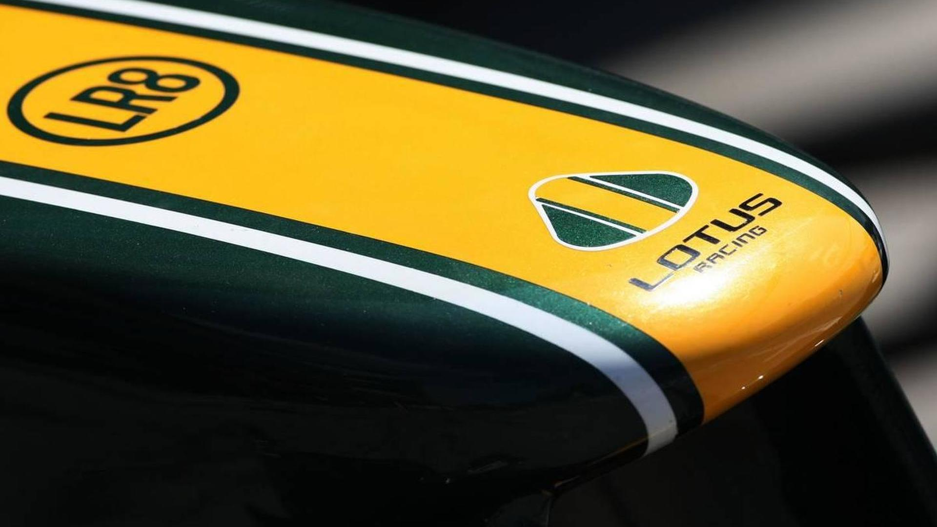 Lotus to announce 2011 lineup in Singapore - report
