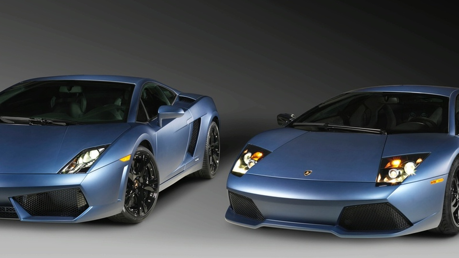 Exclusive Lamborghini Murciélago LP 640 & Gallardo LP 560-4 Models Presented in Detroit
