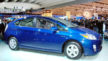 Prius sales to beat 2010