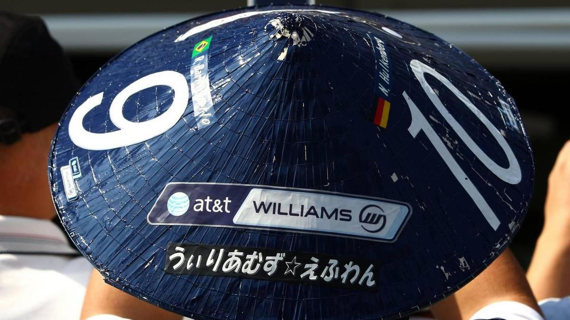 Wolff could increase Williams stake to 49pc