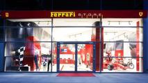 New Ferrari store opens at Nurburgring