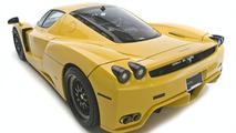 Enzo Ferrari XX by Edo Competition