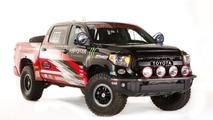 2015 Tundra TRD Pro Desert Race Truck