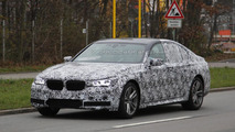 2016 BMW 7-Series engine lineup leaked? Up to 600 HP and two hybrids