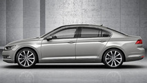 2015 Volkswagen Passat comes in Paris together with GTE version