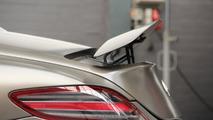 Mercedes-Benz SLS AMG tuned by DD Customs