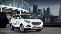 Hyundai developing new hydrogen vehicle with 500-mile range
