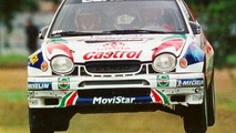 Toyota Corolla World Rally Chamion 1999