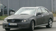 Spy Photos: Mercedes C Class 63 AMG