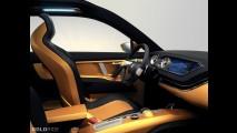 Seat Tribu Concept