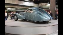 Bugatti Type 57SC Atlantic