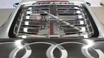 Audi R8 LMS ultra - 17.11.2011