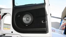 Mac Audio MINI Clubman S, 26.10.2011