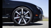 Bentley Continental Le Mans