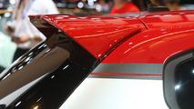 2016 Citroën C3 Paris Motor Show