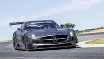 Mercedes-Benz SLS AMG GT3 45th Anniversary