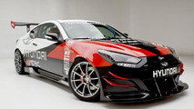 Hyundai Genesis Coupe R-Spec Track Edition by ARK Performance