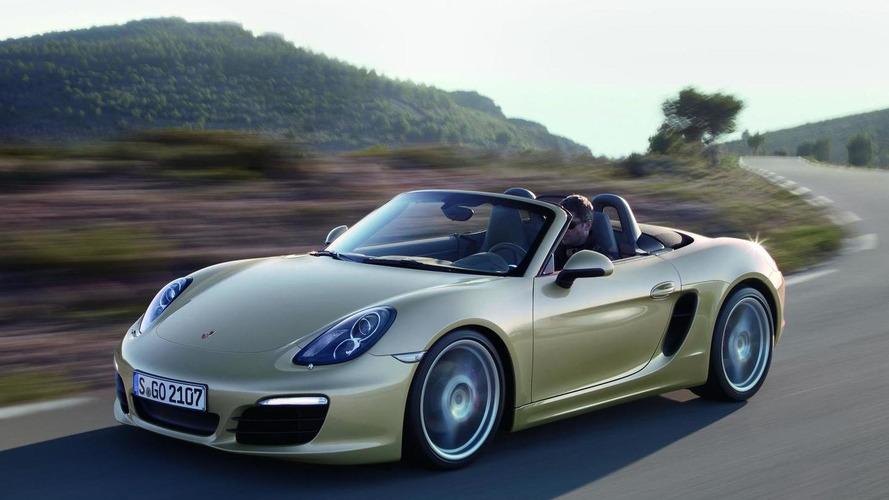 Volkswagen completes Porsche takeover, new vehicles promised