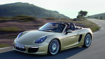 Porsche entry-level roadster in the works, could be launched in 2016 - report