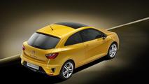 SEAT Ibiza CUPRA concept revealed