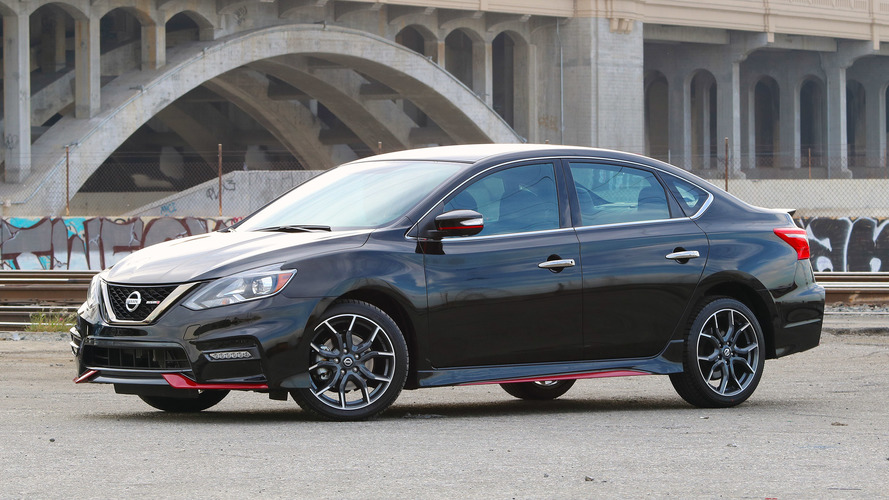 2017 Nissan Sentra Nismo Review: The one we were waiting for